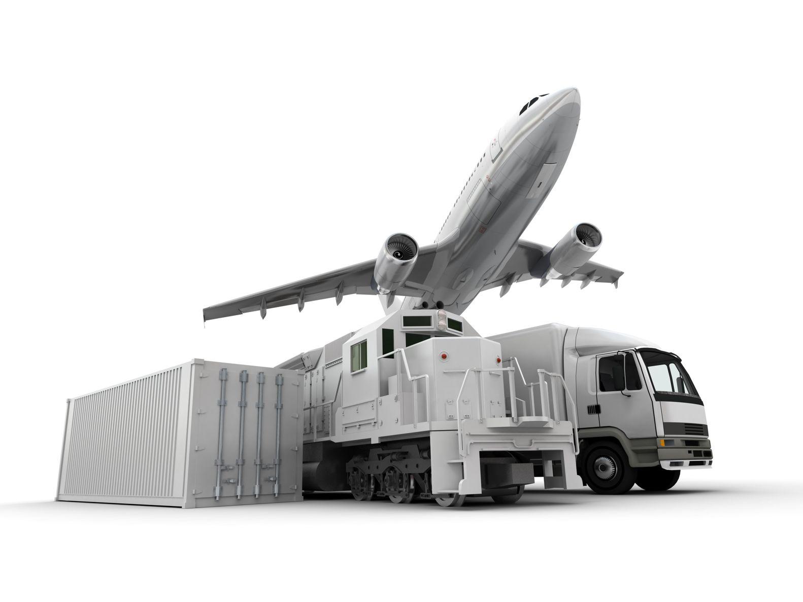 Seguros de transporte de mercancías terrestre, marítimo, aéreo o multimodal