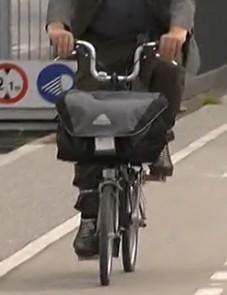 Un registro estatal de bicicletas para evitar el robo
