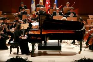 El Concurso de Piano de Las Rozas reúne a 27 jóvenes pianistas de todo el mundo