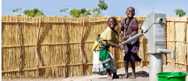 Caso de estudio:Charity Water y las donaciones caritativas