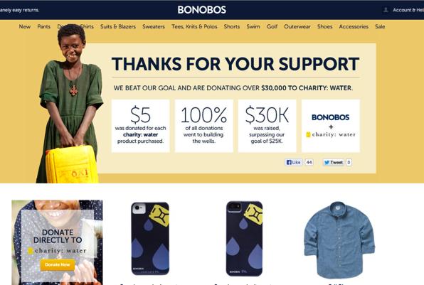 donaciones bonobos