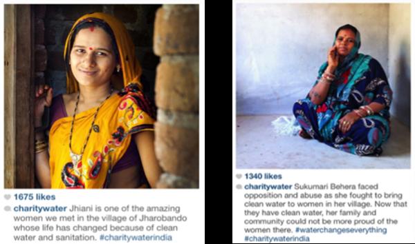Caso de estudio:Charity Water y las donaciones caritativas (parte 2)