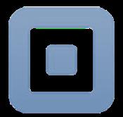 caja square