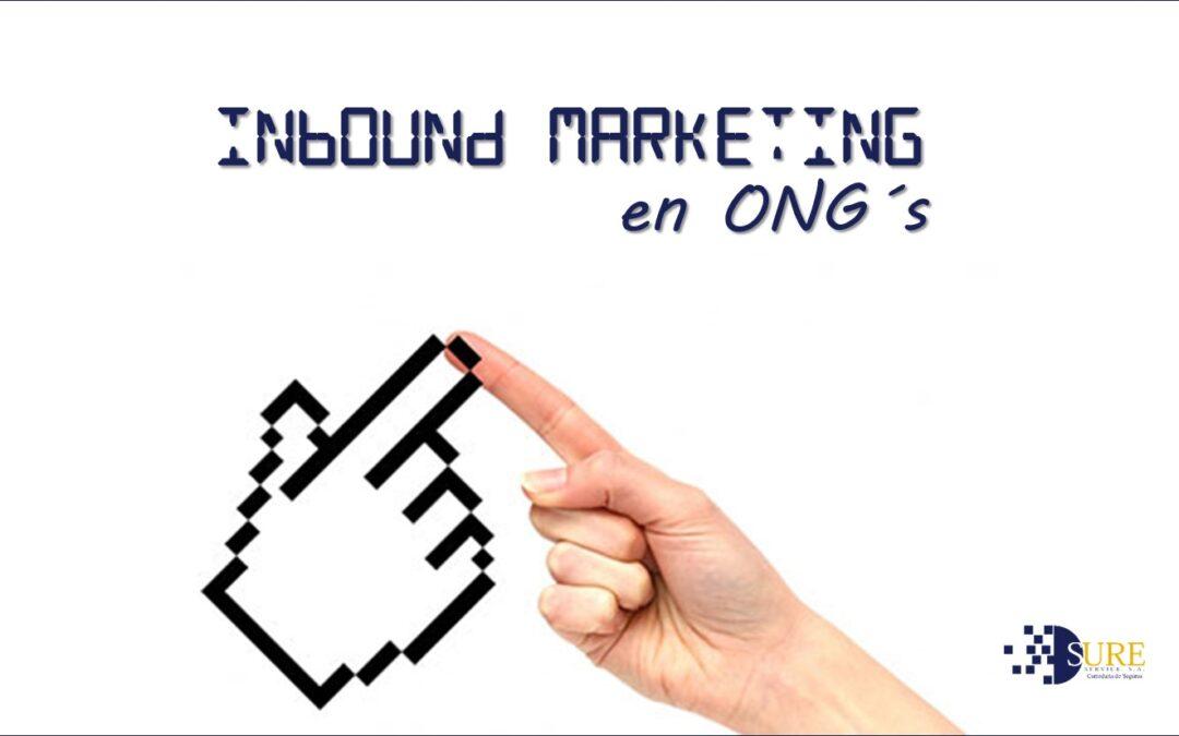 Las razones por las que usar inbound marketing en tu ONG