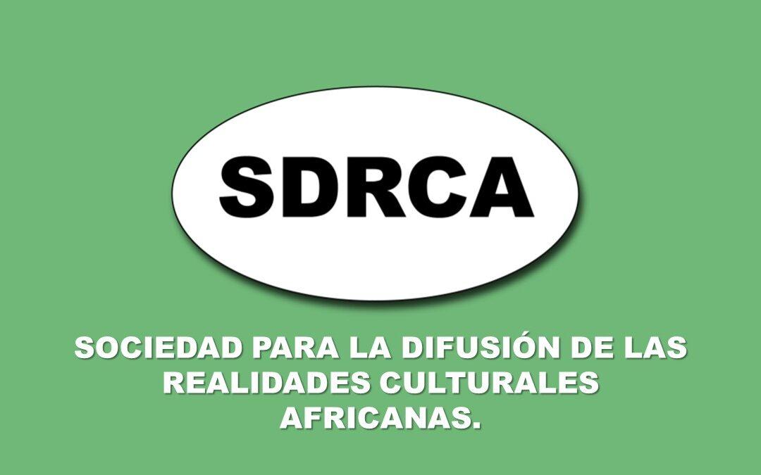 Te presentamos a la Asociación SDRCA