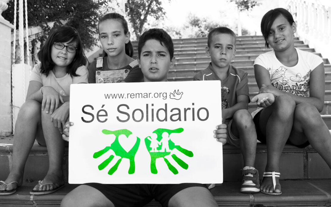 REMAR: Una Organización para la solidaridad