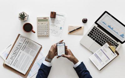 Tener éxito en la administración de una empresa
