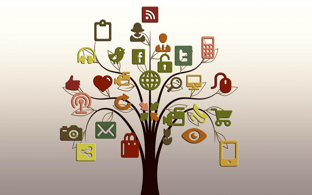 Redes sociales para ONG's