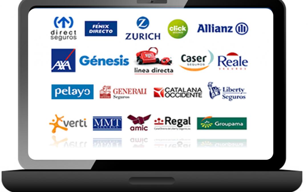 Telefonos de asistencia companias de seguros 2