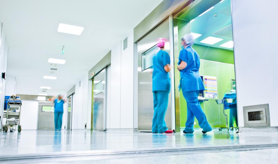 R.C. Médico Sanitaria