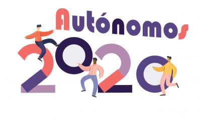 Novedades para autónomos 2020